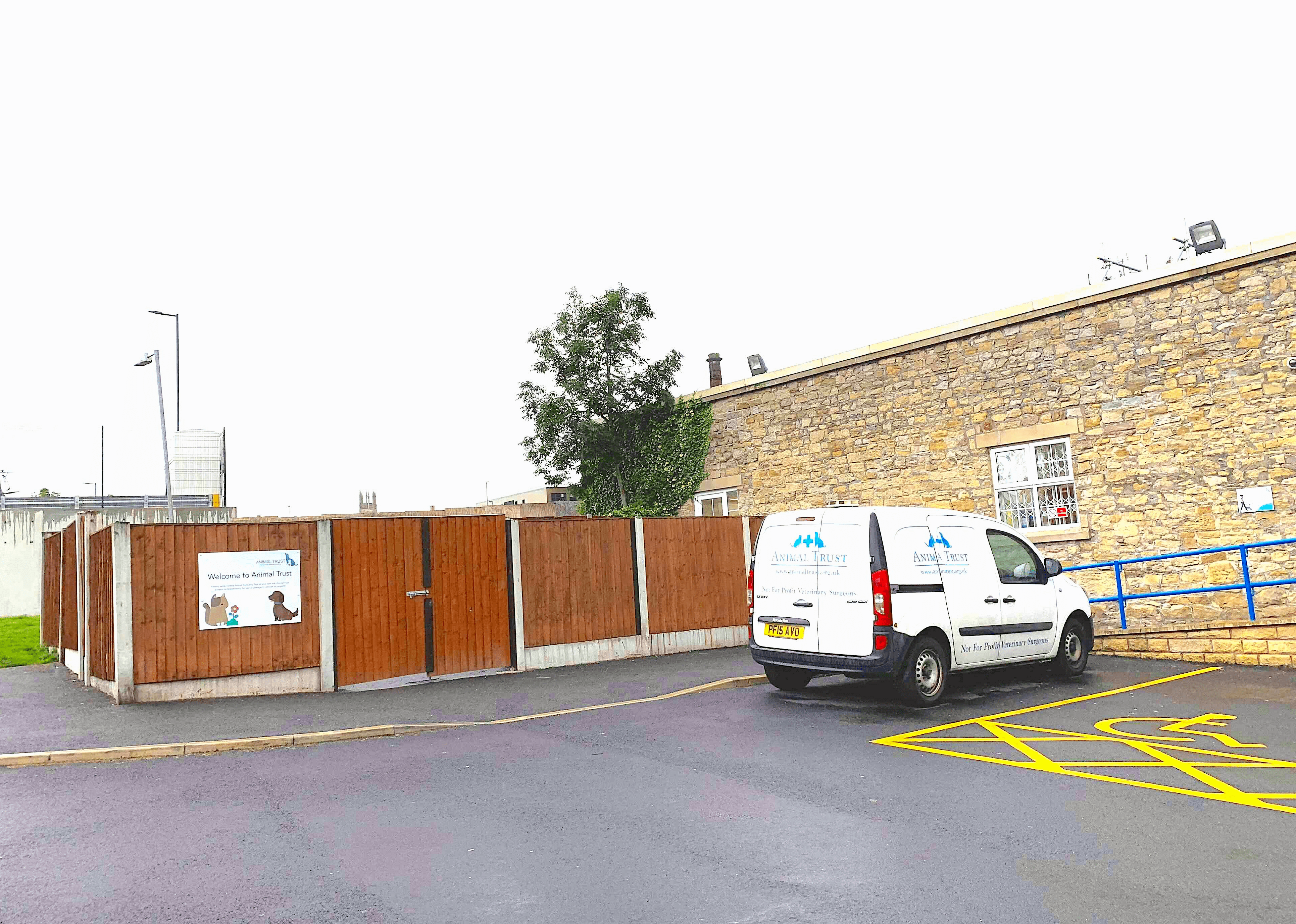 Bolton Exterior