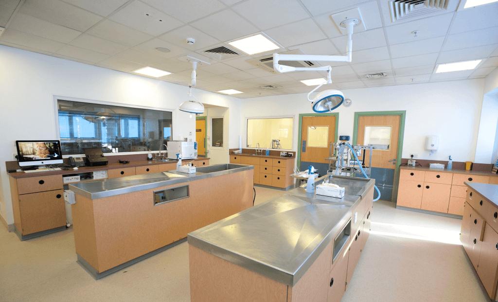 Leeds Laboratory