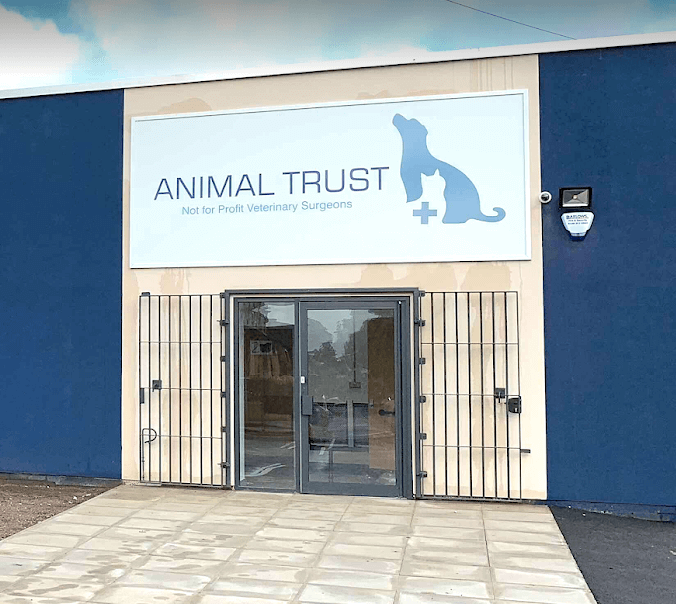 Birkenhead Veterinary Surgery